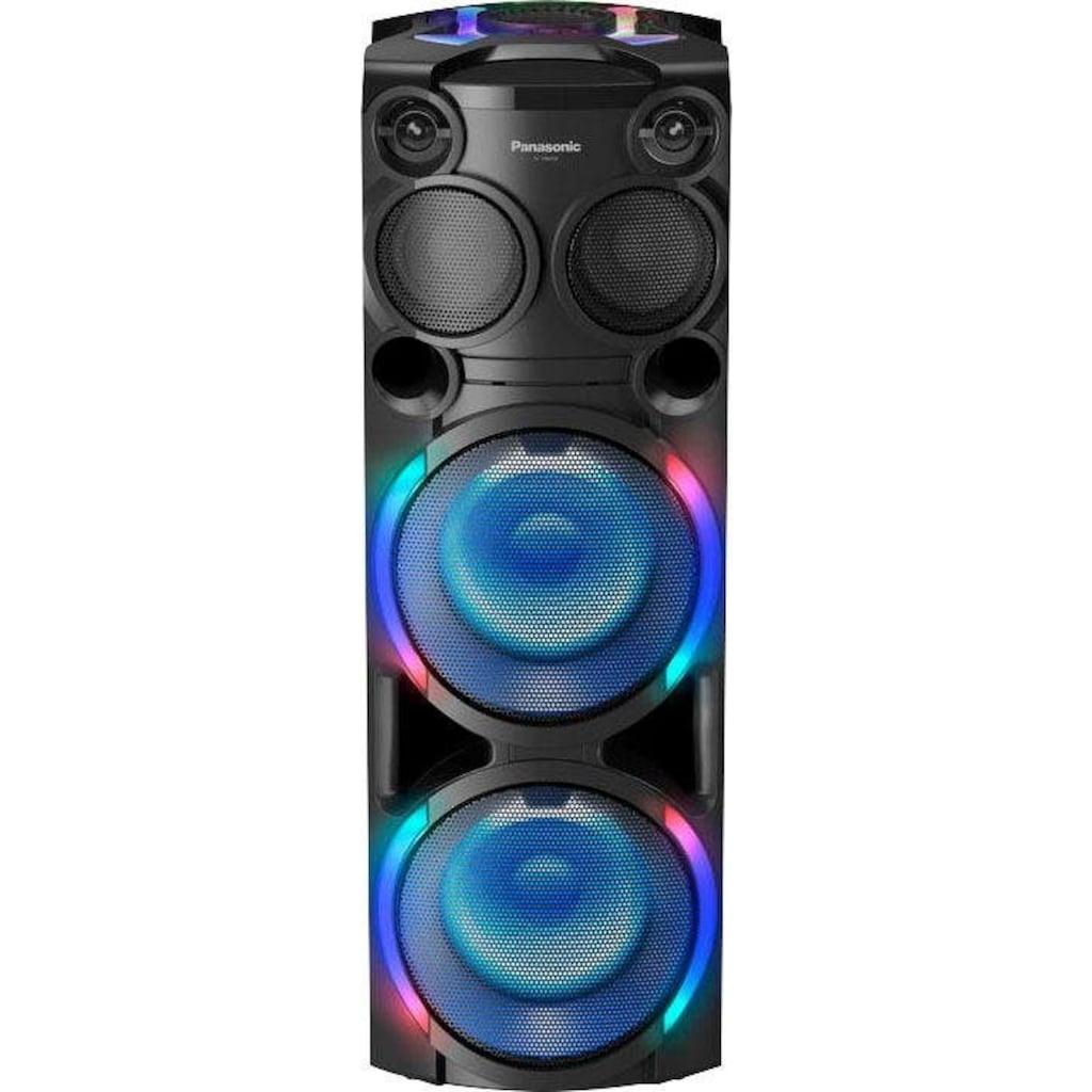 Panasonic Party-Lautsprecher »SC-TMAX50E-K«