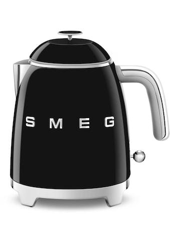 Smeg Wasserkocher »KLF05BLEU«, 0,8 l, 1400 W kaufen
