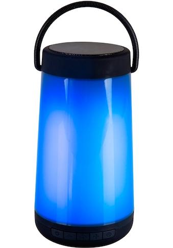 näve LED Außen - Tischleuchte »Festa« kaufen