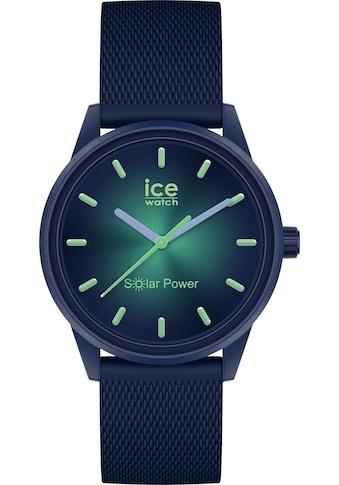 ice-watch Solaruhr »ICE solar power, 019033« kaufen