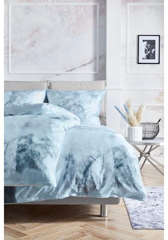 Guido Maria Kretschmer Home&Living Wendebettwäsche »Marble«, mit schönem Marmormuster kaufen
