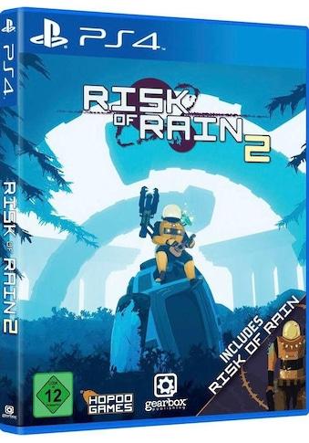 Gearbox Publishing Spiel »Risk of Rain 2«, PlayStation 4 kaufen