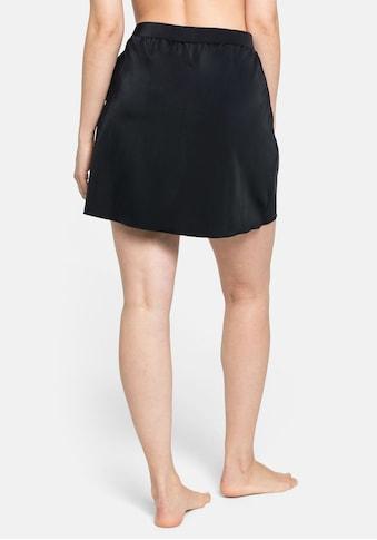 Sheego Bade-Rock, mit Schlitz und integrierter Hose kaufen