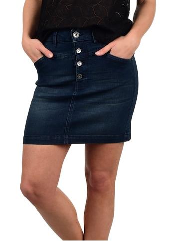 DESIRES Jeansrock »Delia« kaufen