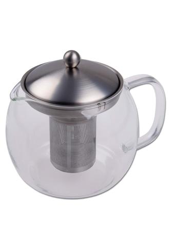 CHG Teekanne, 1 l, mit Filtereinsatz kaufen