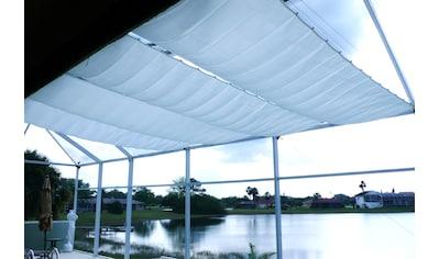 Floracord Sonnensegel »Innenbeschattung«, B: 460 cm, anthrazit kaufen