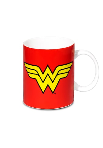 LOGOSHIRT Tasse in coolen Design »Wonder Woman« kaufen