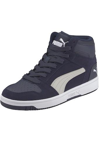PUMA Sneaker »Puma Rebound Layup SD Jr« kaufen