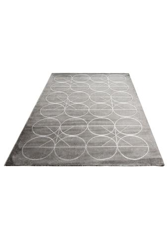 Leonique Teppich »Maura«, rechteckig, 12 mm Höhe, Wohnzimmer kaufen