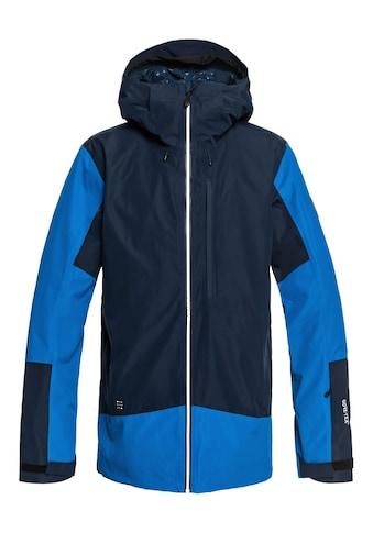 Quiksilver Snowboardjacke »Forever 2L GORE - TEX®« kaufen