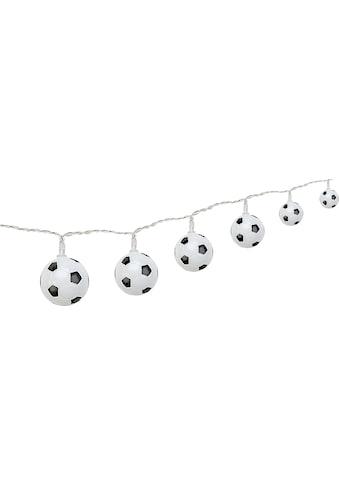 Goobay LED Lichterkette Fußball, inkl. Netzstecker kaufen