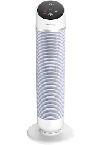 Rowenta Turmventilator HQ8110 Silent Comfort 3in1 kaufen