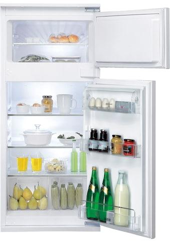 BAUKNECHT Einbaukühlgefrierkombination kaufen