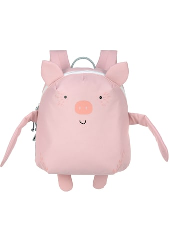 Lässig Kinderrucksack »About Friends, Schweinchen Bo« kaufen