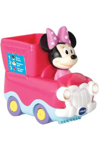 """Vtech® Spielzeug - Auto """"Tut Tut Baby Flitzer Minnies Eisdiele"""" (Set) kaufen"""