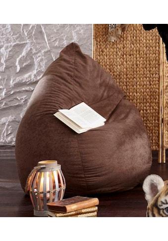 Home affaire Sitzsack kaufen