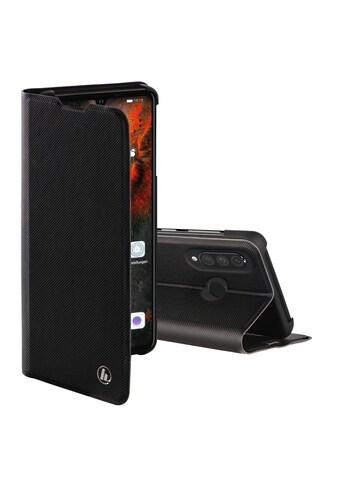 Hama Booklet Hülle Tasche Schutzhülle Huawei P30 Lite kaufen