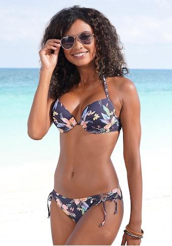 LASCANA Bikini-Hose »Malia«, zum Binden kaufen