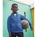 Fruit of the Loom Fleecejacke »Sweat Jacke für Kinder«