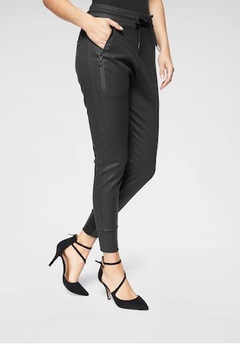 Zhrill Jogger Pants »FABIA«, elegante Jogginghose in coolen Designs mit Zippertaschen... kaufen