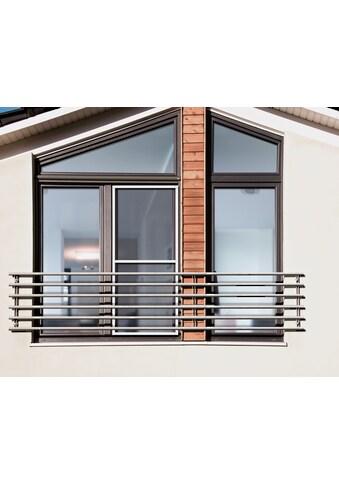 SCHELLENBERG Insektenschutz-Fenster »PREMIUM«, BxH: 120x240 cm kaufen