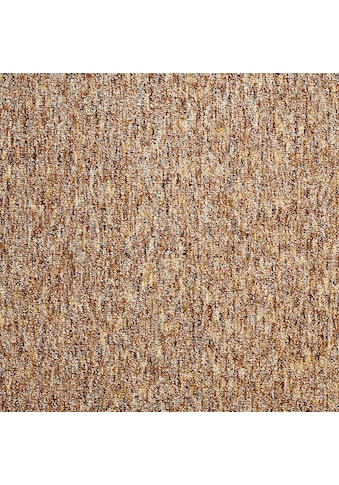 Andiamo Teppichboden »Gambia terracotta«, rechteckig, 7 mm Höhe, Meterware, Breite 500... kaufen