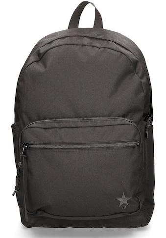 Converse Laptoprucksack »Go 2, Stern, converse black« kaufen
