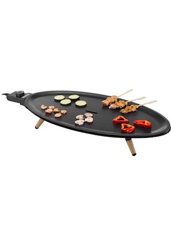 PRINCESS Tischgrill »Table Chef Elypse Pure 103200«, mit Antihaftbeschichtung kaufen