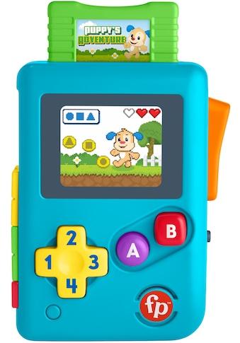 Fisher-Price® Lernspielzeug »Lil' Gamer«, mit Licht- und Soundfunktion kaufen