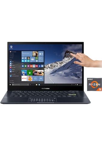 Asus Convertible Notebook »VivoBook Flip 14 TM420IA-EC216T«, ( 512 GB SSD) kaufen