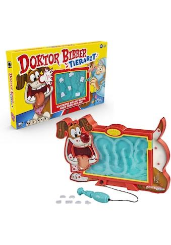Hasbro Spiel »Doktor Bibber Tierarzt« kaufen