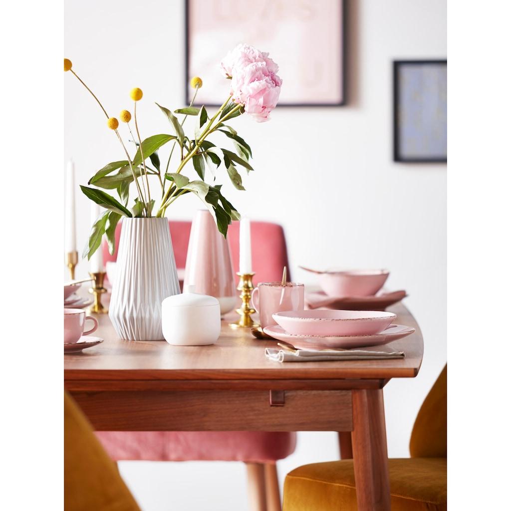 Guido Maria Kretschmer Home&Living Tafelservice »Naturals«, (12 tlg.), Pastellfarben