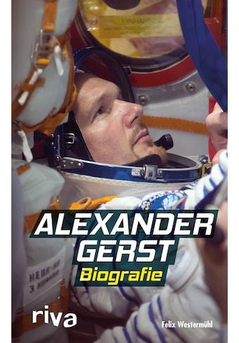 Buch »Alexander Gerst / Felix Westermühl« kaufen