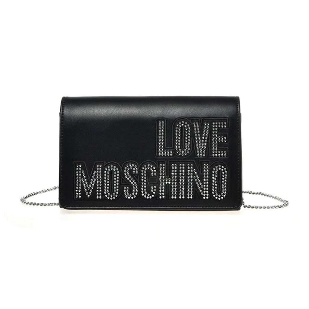 LOVE MOSCHINO Mini Bag, mit schönem Logo Schriftzug