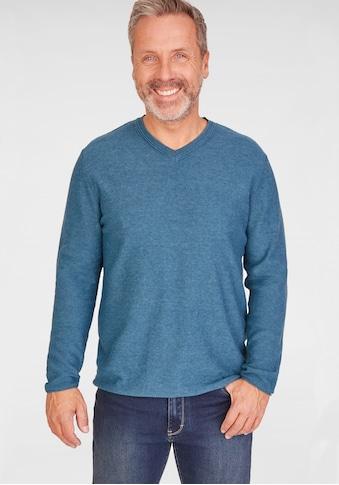 NAVIGAZIONE Stilvoller Pullover kaufen