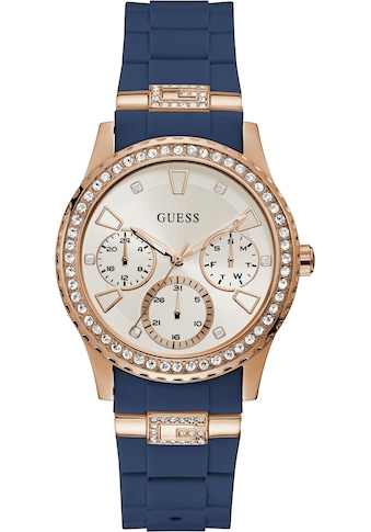 Guess Multifunktionsuhr »VALENCIA, GW0119L3« kaufen