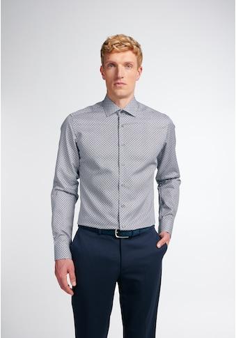 Eterna Businesshemd »SLIM FIT«, Kettlancé Muster kaufen