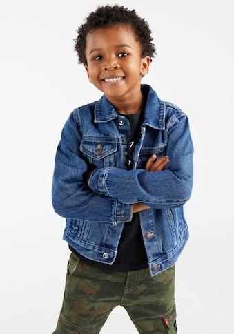 Levi's Kidswear Jeansjacke kaufen