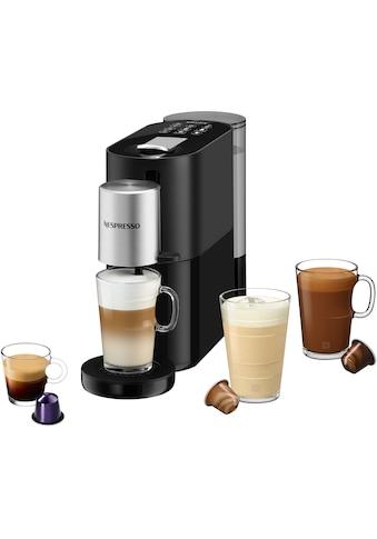 Nespresso Kapselmaschine »XN8908 Atelier« kaufen