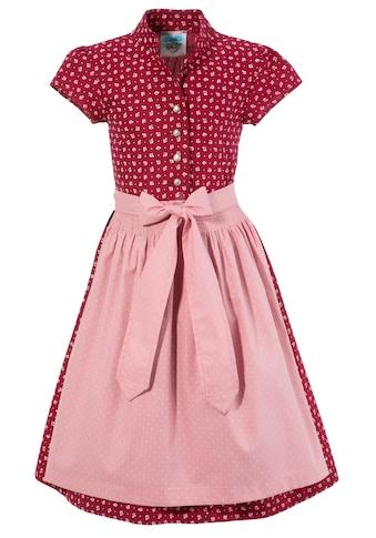 Turi Landhaus Dirndl, (2 tlg.), auch als Kleid tragbar kaufen