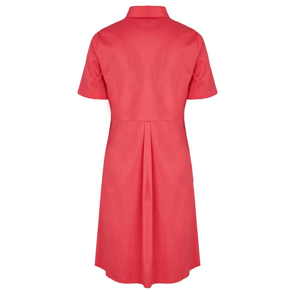 Daniel Hechter Sportives Kleid mit kleinem Kragen