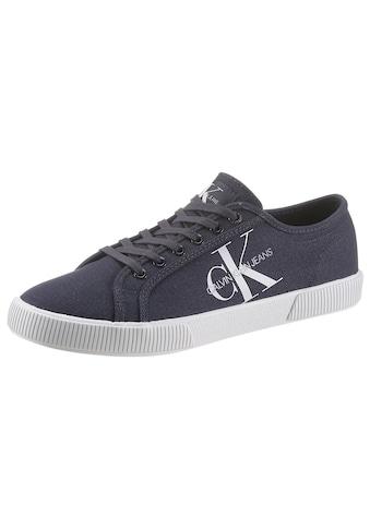 Calvin Klein Sneaker, mit CK Logo-Applikation kaufen