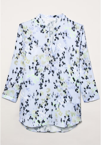 Eterna Longbluse »MODERN CLASSIC«, Dreiviertelarm Bluse kaufen