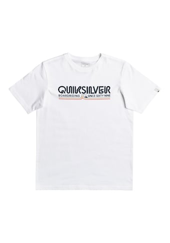 Quiksilver T-Shirt »Like Gold« kaufen