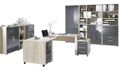 Maja Möbel Büro-Set »1203«, (Set, 10 St.) kaufen