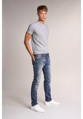 Salsa Destroyed-Jeans »Lima« kaufen