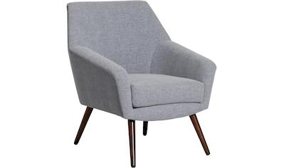 Max Winzer® Sessel »Alan« kaufen