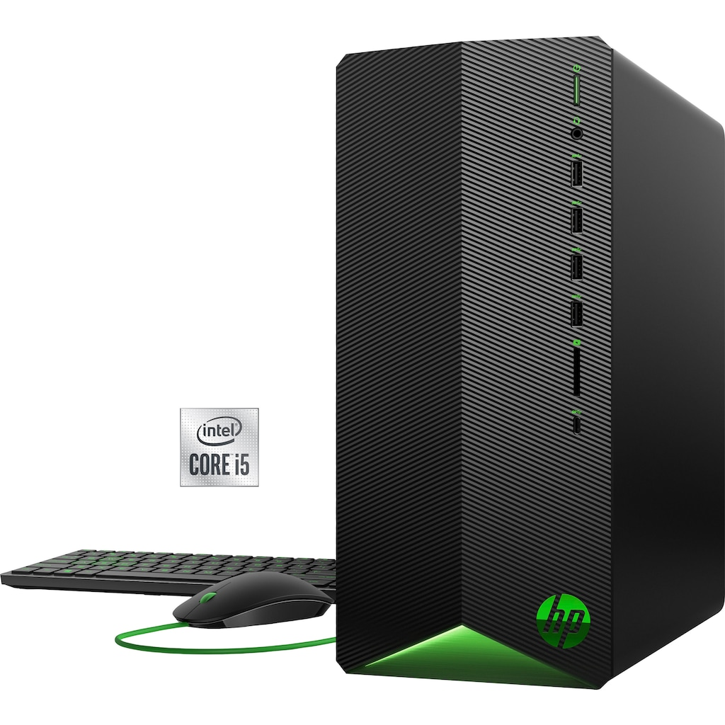 HP Gaming-PC »Pavilion TG01-1209ng«