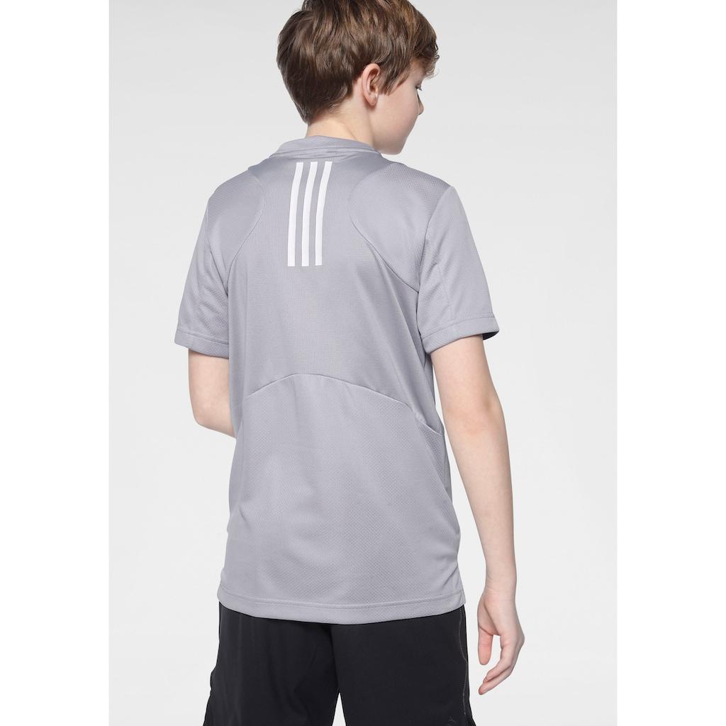 adidas Performance T-Shirt »HEAT.RDY«