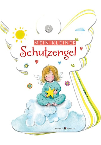 Buch »Mein kleiner Schutzengel / Irmgard Erath, Gisela Dürr« kaufen